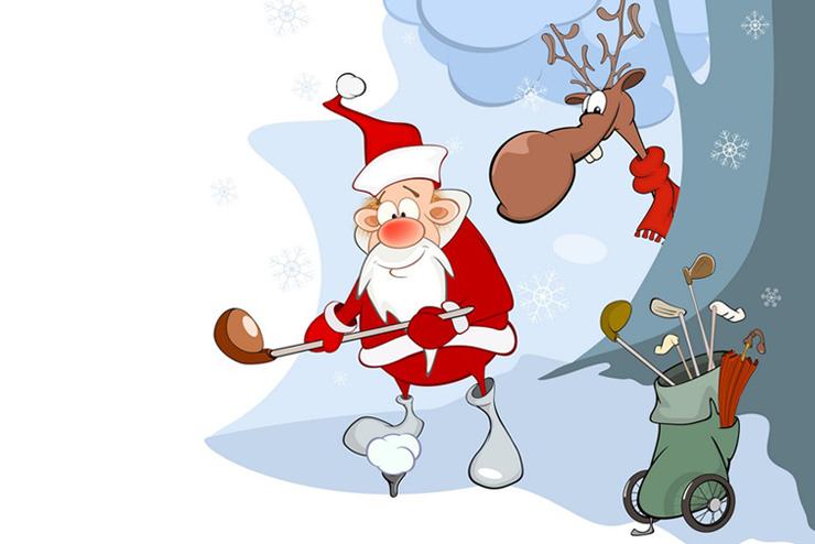 Captain's Christmas Newsletter