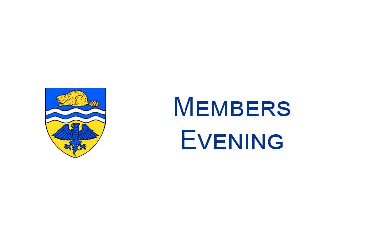 Members Evening